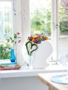 TIZIANO Vase Amore zum Muttertag