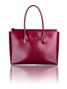 Best Women s Handbags  amp  Bags    Tods  Spazzolato Leather  Structured   Tote ad5f68a4660ed