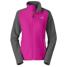 Women's The North Face RDT 300 Jacket High Rise Grey           ($94.95)