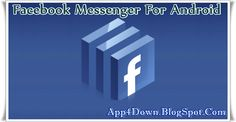 Facebook Messenger 28.0.0.42.274 for Android APK Full Download