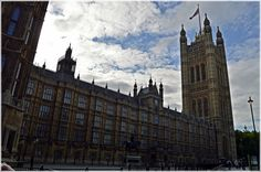 El Parlamento .  Londres  http://www.viajesenfamilia.it/