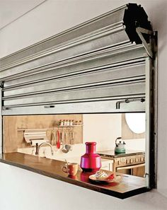 Awesome Idea for the kitchen