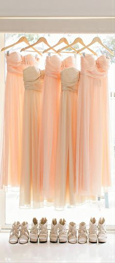 Wedding ● Bridesmaid Dresses