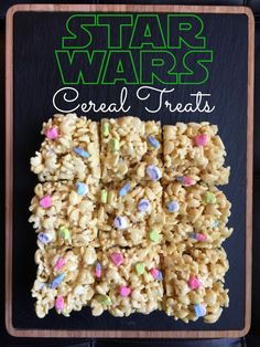 STAR WARS: THE FORCE AWAKENS - New Character Posters and a Star Wars Cereal Treat! - My Thoughts, Ideas, and Ramblings