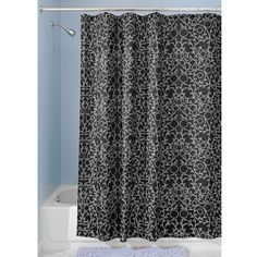 InterDesign Twigz Fabric Shower Curtain, 183 x 183 cm - B... https://www.amazon.co.uk/dp/B006J23J10/ref=cm_sw_r_pi_dp_x_AKw2ybQ50PT5D