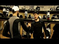 Sidney Crosby's Overtime Game Winner | All Access: Quest for the Stanley...