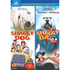 THE DOG: Experience the first live-action movie ever produced by Walt Disney. Fred MacMurray heads an all-star cast that includes Jean Hagen,. Disney Dogs, Walt Disney, Tim Considine, Dean Jones, Annette Funicello, Christian Films, Live Action Movie, 2 Movie, Family Movies