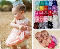 $5.95 Gorgeous Lace Bloomers - Choose From 25 Colors! 3 Sizes! at VeryJane.com