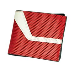 Jetstream Slimfold Red, $28, now featured on Fab.