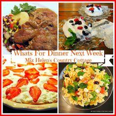 Whats For Dinner Nex
