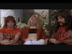 This is Spinal Tap: Drummers
