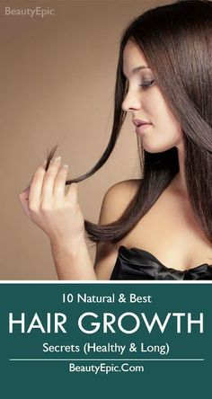 10 Ways to Accelerate Hair Growth Naturally: Genetics hormonal changes diet stress physical and mental health often influence If you are lucky enough you might get smooth . Hair Remedies For Growth, Home Remedies For Hair, Hair Growth Tips, Hair Loss Remedies, Natural Hair Care Tips, Natural Hair Growth, Regrow Hair Naturally, Hair Facts, Stress