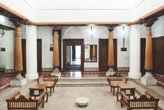 Our heritage homestay
