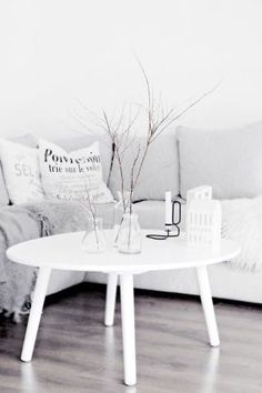30 Pinterest inspired minimalistic home decor ideas.