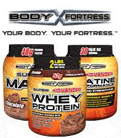 Coupons.com - Save $1.00 on any Body Fortress Product