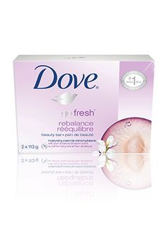 go fresh® Rebalance Beauty Bar Dove Products, Radiant Skin, Beauty Bar, Ale, Place Card Holders, Fresh, Projects, Log Projects, Blue Prints