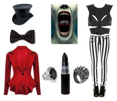 American Horror Story by renma on Polyvore featuring Fleet Ilya, Stephen Webster and Theory
