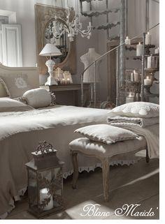 blanc mariclo shabby chic interior gustavian chic french romantic bedroom