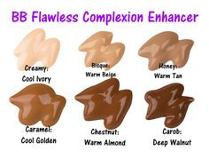 Youique BB Flawless Complexion Enhancer