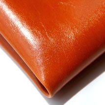 Hidalgo 3350-05 Trujilo  #orange #upholstery #heavyduty #technologyleather #josephnoble #veined #pattern #texture