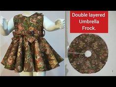 273 Best Baby girl frock design images in 2020 Baby Frock Pattern, Frock Patterns, Baby Girl Dress Patterns, Bodice Pattern, Clothes Patterns, Sewing Patterns, Kids Party Wear Dresses, Kids Dress Wear, Baby Dresses