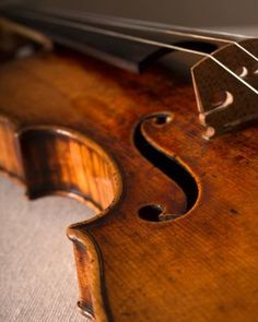 Christie's exhibits $60m Stradivarius and Guarneri collection