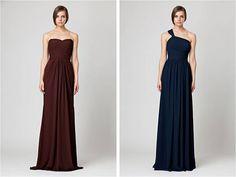 monique bridesmaids dresses