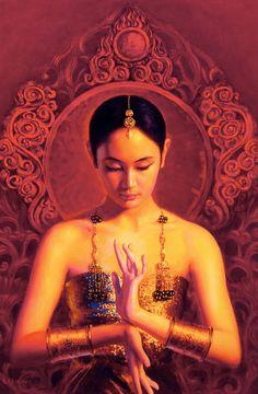 jia lu - meditation