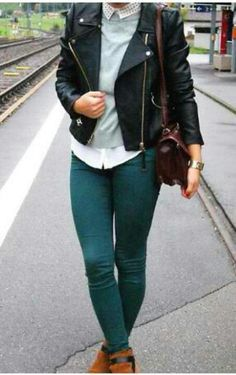 Fall outfit !