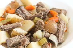 How Long Do You Cook a Pot Roast in a Slow Cooker?