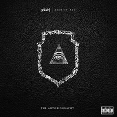 Jeezy – Seen It All: The Autobiography (Album Cover + Tracklist)