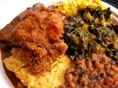 76 best cookout fish fry picnic or whatever long as it is soul soul food platter forumfinder Images