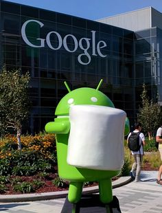 Android 6.0 Marshmallow ist da!  http://www.androidicecreamsandwich.de/android-6-0-marshmallow-factory-images-verfuegbar-414727/  #android60marshmallow   #android60   #androidmarshmallow