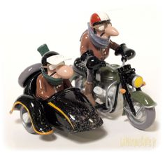 Joes Bar, Side Car, Bar Image, Moto Guzzi, Motorbikes, Cartoon, Fun, Wheels, Star Wars