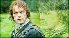 """genoacedo: """" James Alexander Malcolm Mackenzie Fraser #JamieFraser #Outlander #Droughtlander @SamHeughan """""""