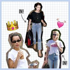 今すぐ使える! 小柄女子がTRYすべきおしゃれスタイルアップテクとは? Vintage, Style, Fashion, Swag, Moda, Stylus, Fashion Styles, Vintage Comics, Fashion Illustrations