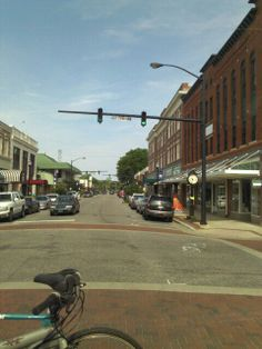 Elizabeth City, NC in North Carolina