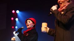 The 2012 Christmas Show by American Music Theatre, via Flickr