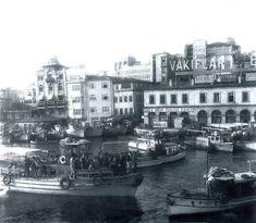 Perşembepazarı - Haliç / 1951