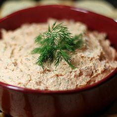 Pasta de somon afumat How To Cook Fish, Grains, Good Food, Appetizers, Rice, Vegan, Cooking, Mai, Salads