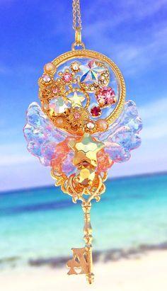 Ich hoffe, so etwas zu finden. Source by The post Ich hoffe, so etwas zu finden. Key Jewelry, Resin Jewelry, Cute Jewelry, Jewelery, Fairy Jewelry, Kawaii Jewelry, Kawaii Accessories, Jewelry Accessories, Resin Charms