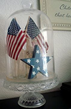 bird cage cloche | Can't remember what last years hutch looked like? Here is a little ...