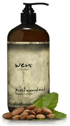 WEN® Shampoo You MUST try this. Watch the how to videos for tips on how to use and give it a couple of times to get used to it. It helps your hair color to stay true. Wen Hair Care, Cleansing Conditioner, Cool Mom Picks, Best Shampoos, Almond Nails, How To Do Nails, Healthy Hair, Hair, Hair Colors