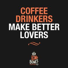It's science. #bonescoffee bonescoffee.com  Enter our weekly coffee giveaway! Every Friday we'll be giving away 5 4oz bags of coffee and a t-shirt. Enter here: https://goo.gl/Px3cuy