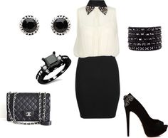 """Untitled #26"" by simonephagoo on Polyvore"