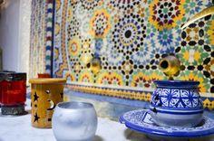 Riad Adarissa, Fés Moroccan, Plates, Culture, Tableware, Kitchen, Morocco, Licence Plates, Dishes, Dinnerware