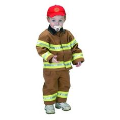 Find sexy firefighter costumes for Halloween. A sexy firefighter costume for women is a sexy Halloween costume. Firefighter Halloween costumes are classic. Baby Halloween Costumes For Boys, Kids Costumes Boys, Toddler Costumes, Baby Costumes, Halloween Ideas, Halloween Halloween, Firefighter Halloween, Fireman Costume, Firefighter Apparel