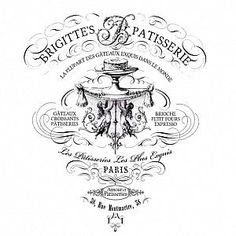 Brigitte Wide IOD Transfer is a first generation IOD Transfer. Use the Brigitte Wide IOD Transfer on walls furniture or signs etc. Prima Marketing, Rue Montmartre, Rub On Transfers, Image Transfers, French Typography, Vintage Typography, Etiquette Vintage, Papel Scrapbook, Foto Transfer