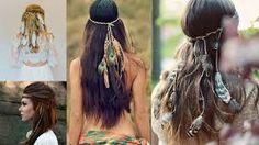 bohem tarzı saç ile ilgili görsel sonucu