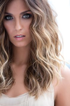 "It's always the right season for soft,  ""beachy"" waves and Brazilian Blowout offers the goods and the steps to get-the-look."